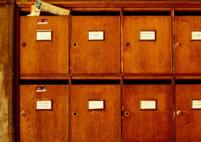 boites aux lettres toulouse