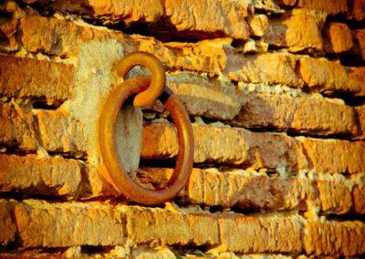 mur de brique toulouse