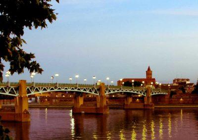 pont des catalans toulouse